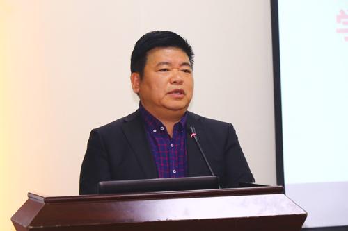 【广东工商】学校党政领导班子向董事会述职
